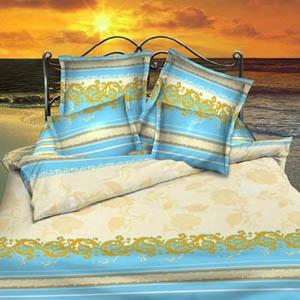 Компания Аметист предлагает постельное белье, полотенца, одеяла,