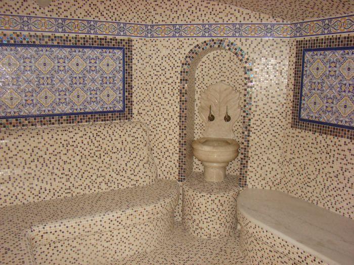 Бассейны сауны турецкие бани хамам