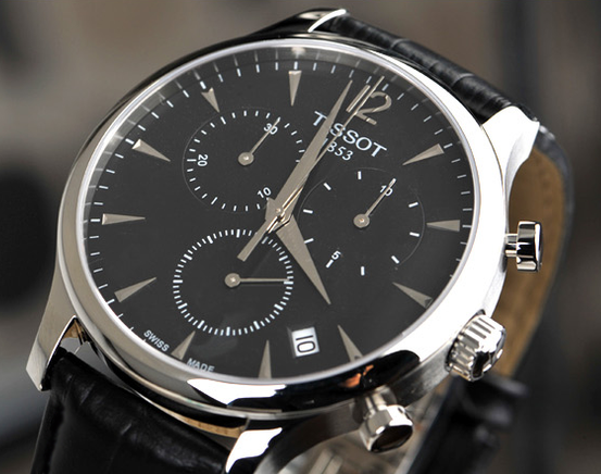 a4a748d1 Распродажа! Мужские часы Tissot. Хороший подарок. купить, цена ...