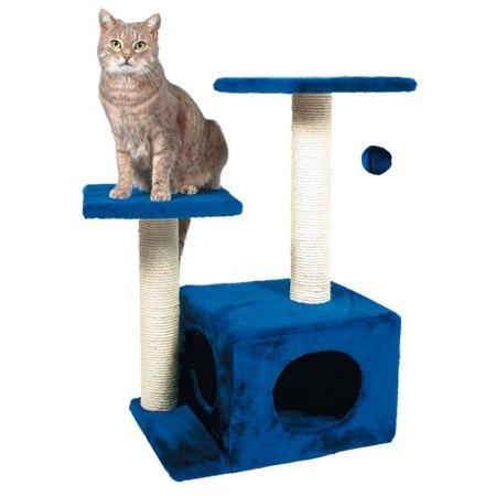 Домик для кошек схемы