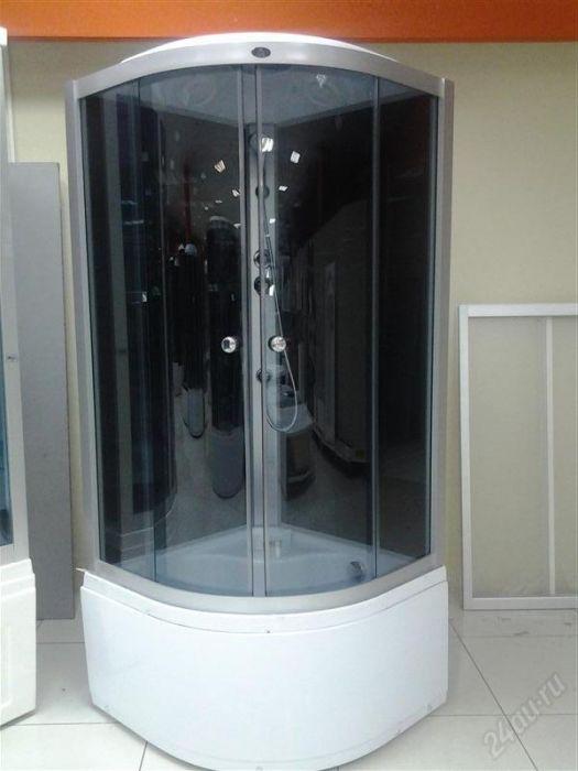 Душевая кабина 90 на 90 высокий поддон колонки для ванных комнат